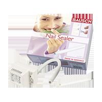 Nail sealing