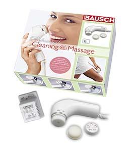 Gesichtmassagegerät