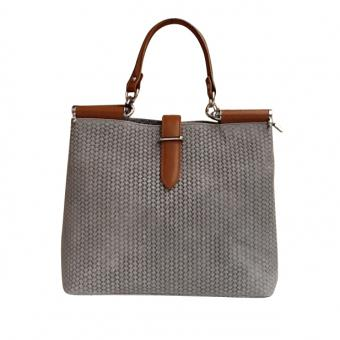 Janina Light Grey