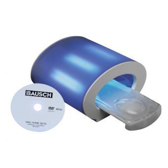% Professionelle Design-UV-Härtungslampe, lose im Karton    ohne Zubehör