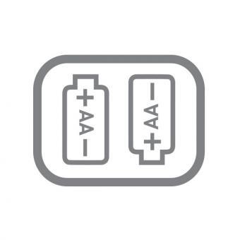 EasyPedipeel - batteriebetrieben